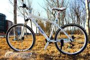 Горный велосипед bmw x 750