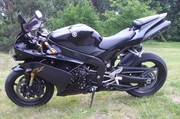 Yamaha YZF R1 2007-3900$